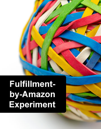 The Fulfillment-by-Amazon Experiment, Part 2