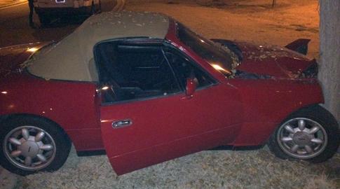 Poor car