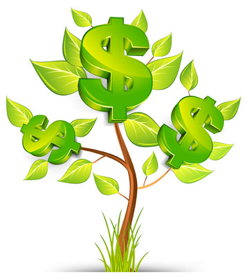 Growing your money with savings and investments