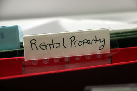 Buying a 2nd rental property