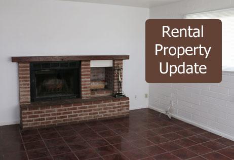 Rental property update