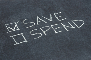 Zero-based budgeting is a great way to save & spend