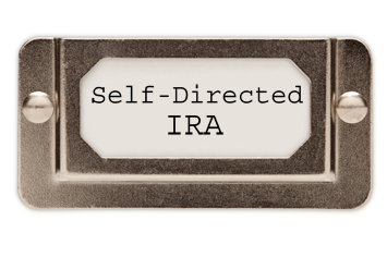 Buying real estate within a self-directed IRA