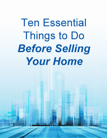 Take care of these 10 things before listing your house for sale, and it'll be primed to sell