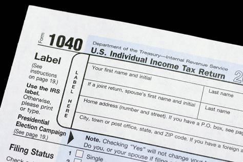 tips on making tax time easier