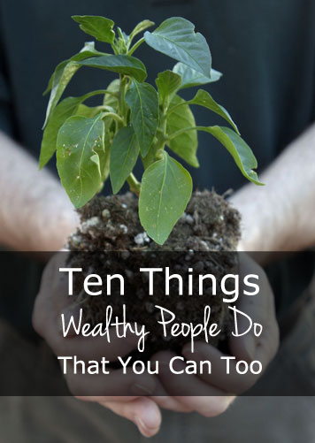 There are lots of things that wealthy people do that middle-class people may avoid out of ungrounded fear. Time to get over that!