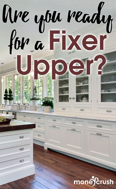 Are you ready to invest in a fixer upper or other types of real estate investments? There are ways to do it without investing a fortune!