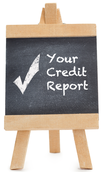 How to Check Your Credit Report -